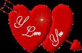 corazones  entrelazados tl. 662361567 - foto