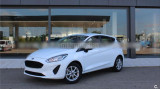 FORD - FIESTA 1.1 ITVCT 55KW 75CV LIMITED EDIT. 5P