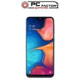 SMARTPHONE SAMSUNG A20E NEGRO 3GB 32GB 5