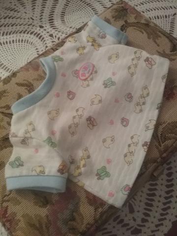 CAMISETA MUÑECO BABY BORN - foto 1