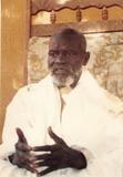 maestro Ibrahima - foto