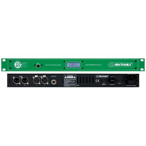 Limitadores de sonido económicos - foto 1
