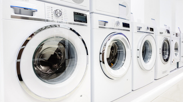 Reparamos su lavadora - foto 1