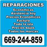 Reparación a casa *hoy* barato - foto