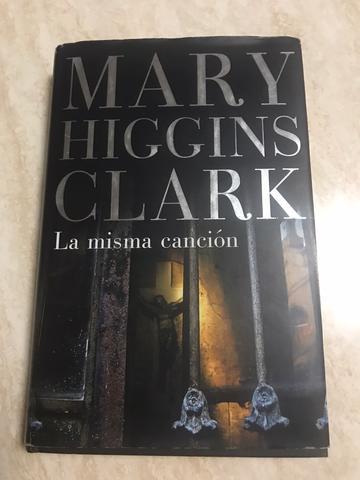 MARY HIGGINS CLARK La misma canción - foto 1