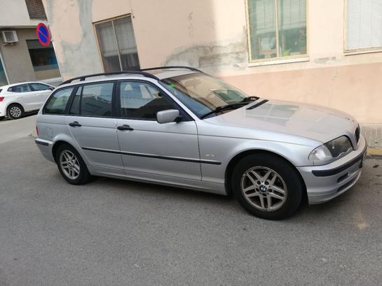 BMW - SERIE 3