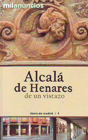 Alcalá de Henares de un Vistazo - foto 1