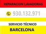 REPARACION LAVADORAS BARCELONA - foto