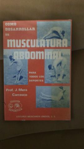 musculatura abdominal - foto 1