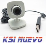CAMARA WEB XBOX 360 LIVE VISION