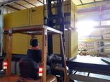 Sistema de mecano tableros tricapas punt - foto