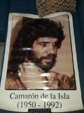 SE VENDE POSTERS DE CAMARON DE LA ISLA