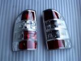 FORD RANGER PILOTOS TRASEROS 2009+