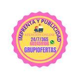 IMPRENTA Y PUBLICIDADGRUPIOFERTAS