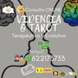 LECTURA DE TAROT VíA WHATSAPP