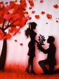 Amarres de amor - foto