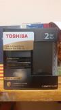 DISCO DURO 2TB. TOSHIBA