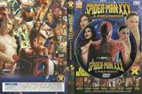 #SPIDERMAN VERSIóN XXX VENDO DVD