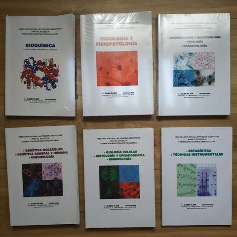 6 Libros BIR - Apuntes Cash flow - foto 1
