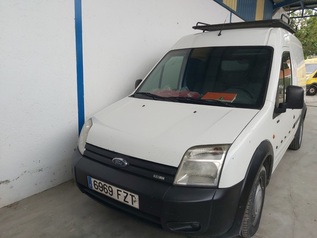FORD - Connect - foto 1