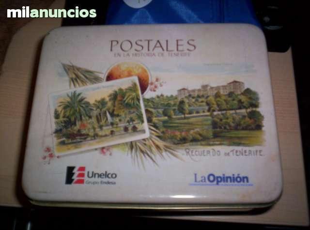 postales antiguas de tenerife - foto 1