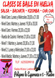 CLASES BAILES LATINOS VERANO 2020
