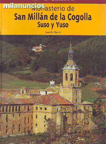Monasterio de San Millán de la Cogolla: - foto 1