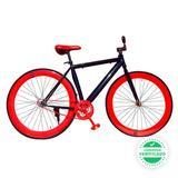000lurb montaje bicicleta personalizada - foto
