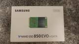 SAMSUNG V-NAND SSD 850 EVO MSATA 500GB