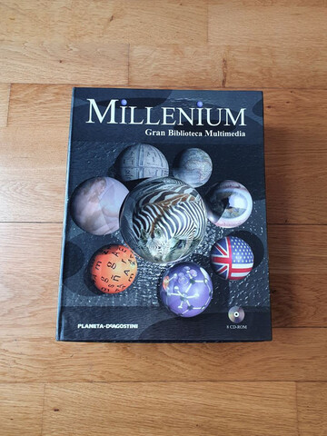 Gran Biblioteca Multimedia Millenium - foto 1