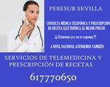 TELEMEDICINA Y RECETA MEDICA ECONOMICA - foto