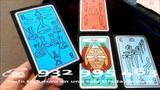 Lectura tarot gratis 3 cartas - foto