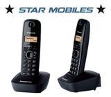 TELEFONO INALAMBRICO PANASONIC KX-TG1611
