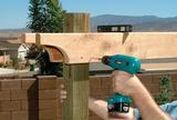 Pergolas madera, hierro Marbella, Mijas - foto