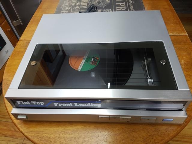 tocadiscos Sony - foto 1