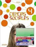 SI CIENCIAS SOCIALES 4. (CON SOCIAL SCIE