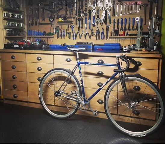 Reparacion bicicletas - foto 1