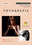 FOTOGRAFíA (PRODUCTO/GASTRONóMICA/RETRAT