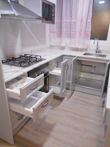 Arreglos cocinas, muebles, carpinterÍa.. - foto 1