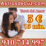 Tarot para el Amor solo 5 euros 15 minut - foto