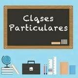 CLASES PARTICULARES ALBOLOTE/ALREDEDORES