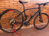 BICI SPECIALIZED SIRRUS EXPERT CARBON