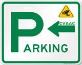 Parking - guarderÍa caravanas. - foto
