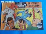 EL HOMBRE ENMASCARADO,E.DOLAR