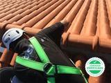 Impermeabilizacion de terrazas en toledo - foto