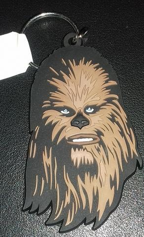 Llavero Star wars Chewbacca - foto 1