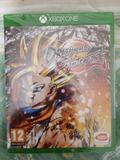 JUEGO DRAGON BALL FIGHTER Z XBOX ONE