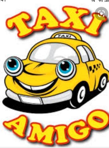 taxi Uber  - foto 1