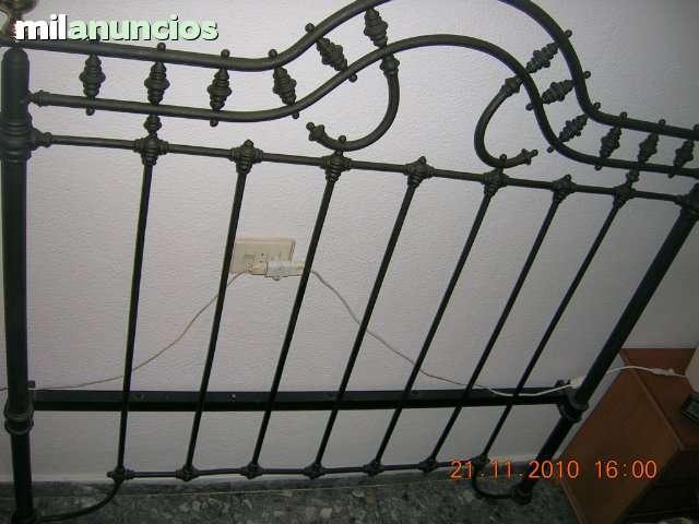 Cabecero de cama de 135 - foto 1