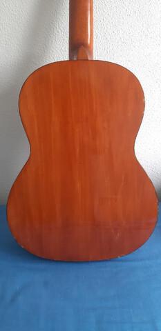 Guitarra española - foto 1